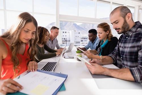 Logiciel de training management system